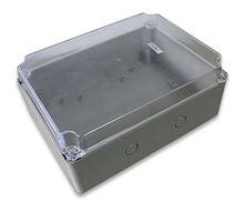 ABS small plastic waterproof box IP65