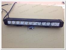 120W Cree 12000 LM Offroad Led Driving Lamp SUV ATV 4x4 Led Work Light Bar ,led light driving bar