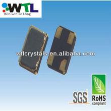 Seam Sealed Ceramic 3.2*2.5mm 19.800MHz ceramic resonator baofeng uv5r