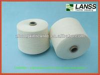 100% virgin yarn polyester 30/1 32/1 40/1
