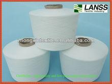 100%polyester spun yarn 30/1 32/1 40/1