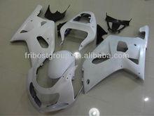 Fairing Kit For SUZUKI GSX-R750 600 01-03 Unpainted Fairing Kit