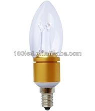 New products:COB design,CRI90,Patent lens,5W.LED light,E14/E12 lamps carrefour
