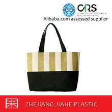 Fashion baby care reusbale lightweight felt cloth mum bag