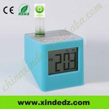 XD-813 digital wall clock