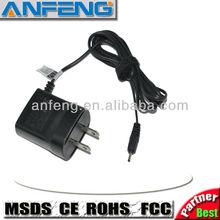 Free Shipment AC-3C USA Plug Charger For Nokia N96 N95 N93I N93 N82 N81 E61 N71 2630 Cargador Chargeur Disco Pengisi