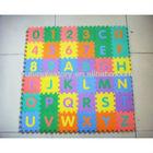 Plastic portable puzzle mats,eva foam jigsaw puzzle mat