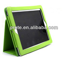 Flip Stand book Leather Case Cover for ipad mini