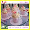 Buy Silicone Bakeware Molds Set, Birthday Wedding Fun Party Cake Decorating Multi Coloured