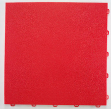 Antistatic adult rubber mat for Playground