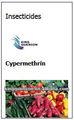 Moustiquesinsecticides de cyperméthrine 10% wp