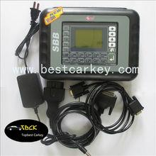 High quality all cars key programmer latest version V33.02 Silca SBB key programmer