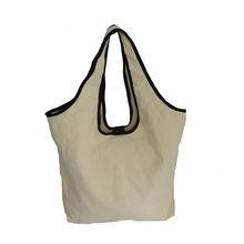 Unique design canvas tote bag