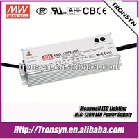 Meanwell Power Supply HLG-120H-24 120W 24V With IP67 and Dimming regulAte Power Supply