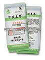 Fertilizantes orgánicos( npk+45% orgánica), promover el crecimiento de las plantas