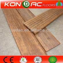 Coffee Strand woven bamboo outdoor flooring,supreme durability sun floor,bamboo gardon cover with lifetime grains