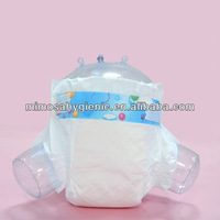 Mimosa brand breathable baby diaper
