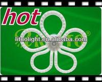 Hot Sales!!!Flower Energy Saving Lamp/Bulb/Lighting CE ROHS SASO