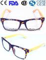 gafas de color