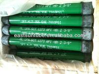 Tubing pup joint material K55 EU