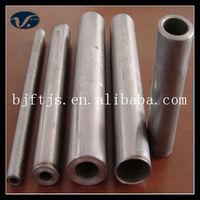 Polished astm b338 gr.2 titanium tube