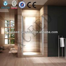 Deluxe plastic shower door pivot (CE)