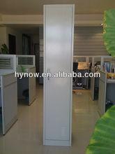 Luoyang hot sale furniture single door steel used metal lockers sale, steel military lockers