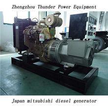 Japan Mitsubishi diesel generator