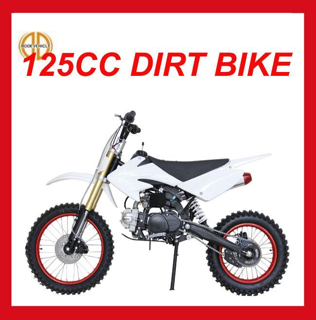 2013 NEW 110/125CC DIRT BIKE(MC-633)