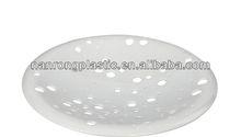 2013 promotion plastic fuit tray decoration promotion fruit forks