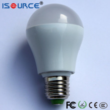 led light bulb daylight made in china 120v 5w light bulb