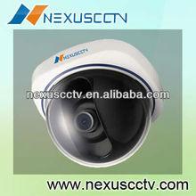 new factory 700tvl 1/3sony ccd Indoor Day&night mini camera with OSD menu(NE-201i)