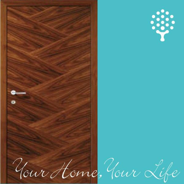 Dk wooden single door design wooden main door design for Single main door designs