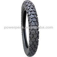 250cc dirt bike 21/18 inch off road tires