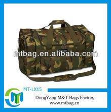 2013 multifunctional duffle bag military travel bag