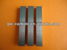 Tungsten carbide square blanks/bars
