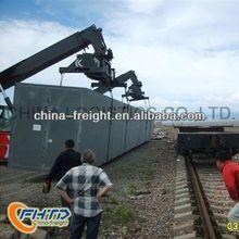 used wooden railway sleepers