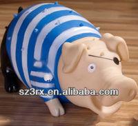 Crazy Screaming PIG Annoy Shrilling Toy