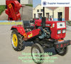 Farm machinery small wheat thresher for sale