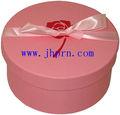 boîtes à gâteaux en carton de papier
