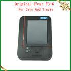 Original FCAR F3-G gasoline/Car decoder/diagnosis of petrol engine electronic control systems/Auto fault diagnostic meter