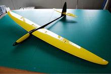 "HOT!!! 60"" fiberglass RC Glider Model"