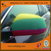 Lithuania car mirror cover/side mirror cover/ rear mirror cover/side mirror flag