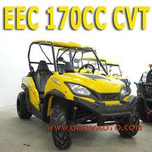 EEC 170cc Kids UTV CVT