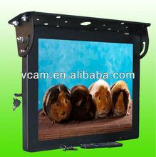 17 inch bus flat screen monitors