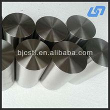 astmb348 forged round alloy titanium bar for titanium jewelry