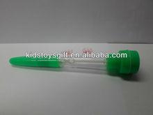 Multi-function pen light stamp Blowing bubbles