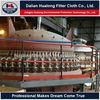 Diastar Filter bags for alumina filtration