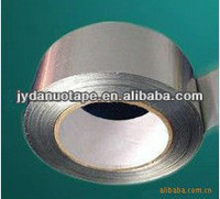 80 micron waterproof aluminum foil tape without liner for ice tank