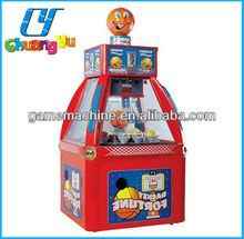 CY-AM06 Amusement lottery Crazy Basketball - lottery machine